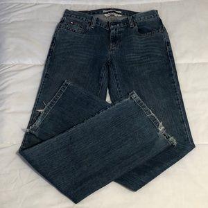 Vintage Tommy Hilfiger Jeans - Low Rise Boot